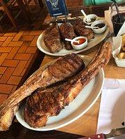 Lumberjack Steakhouse