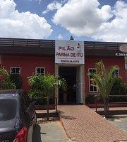 Restaurante Bella Parma Piracicaba