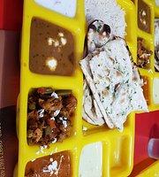 Maha Thali Pure Veg Restaurant