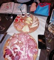 La Mesticheria Wine Pizza Gourmet