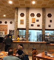 Restaurante de la Huerta