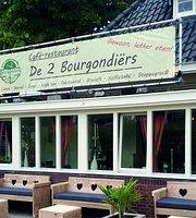 Cafe-Restaurant De 2 Bourgondiers