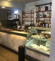 Buonarroti 9 Cafe