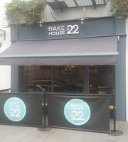 Bake House 22
