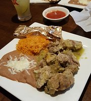 BX Mexican Cuisine and Bar
