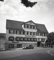 Zwinger Gaststatte Bistro