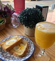 Cafe Bistro Arraial