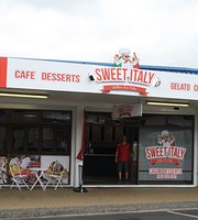 Sweet Italy - Cafe and Desserts