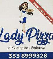 Lady Pizza