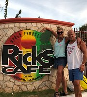 Rick's Cafe Jamaican Restaurant