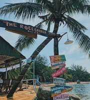 The Rock Corner Beach Bar and Fastfood