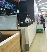 McDonald's Nishioka Seikyo