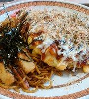 Okonomi & Lunch Polpo