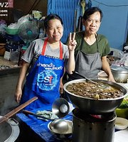Leng's Kway Teow Ped Talad Noi