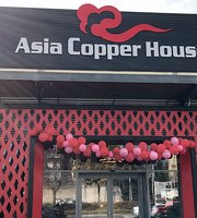 Asia Cooper House