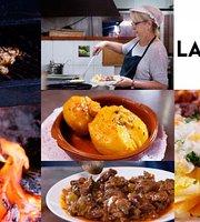 Restaurante La Pradera