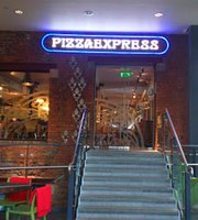 Pizza Express