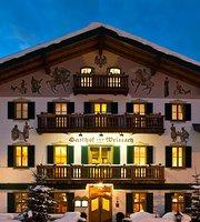 Gasthof zur Weissach