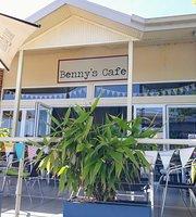 Bennys cafe