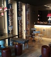 Mariantonietta Café