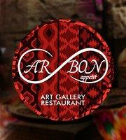 Sarbon appetit  - Art Gallery Restaurant