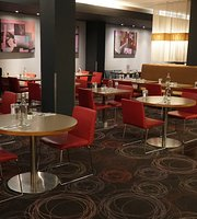 Gourmet Bar - Novotel Reading
