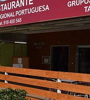 Restaurante Solar da Ilda