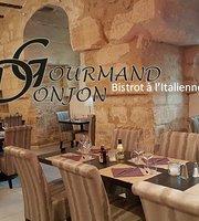Le Donjon Gourmand