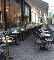 Cafe de Florez