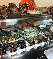 Cafe Canteen Mandarin