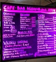 Bar Alcázar vinos y tapas