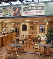 Spondon Bakery Cafe & Bistro