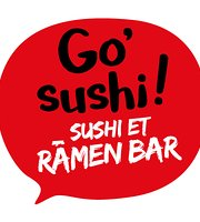 Go' Sushi!