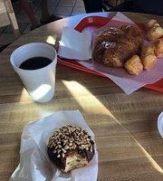 Swiss Donut