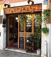Palosanto Tapas Bar (RAVAL)