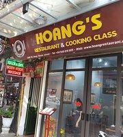 ホンホイ2のレストラン&クッキングクラス