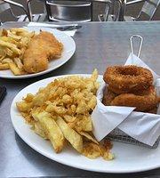 Tate's Fish Restaurant