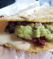 Tacos Puebla