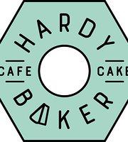 HardyBaker Cafe