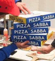 Pizza Saba
