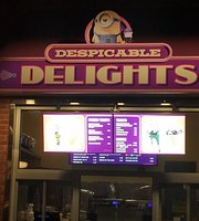 Despicable Delights