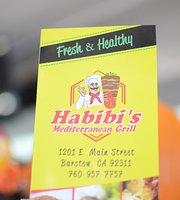 Habibi's Mediterranean Grill