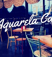 Aquarela Cafe