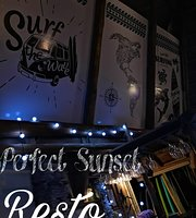 Perfect Sunset Resto