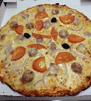 Canet Pizza
