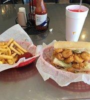 Goodfellas Seafood and PoBoys