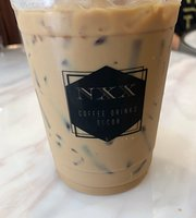 NXX Coffee Drink Decor