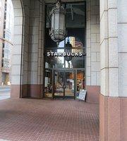 Starbucks, 580 California Street, San Frncisc0