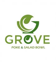 Grove Poke & Salad