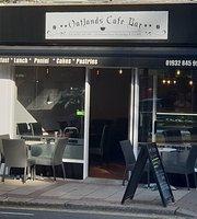 Oatlands Cafe Bar